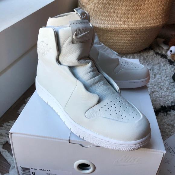 2059da37a10b Nike Air Jordan 1 Sage XX